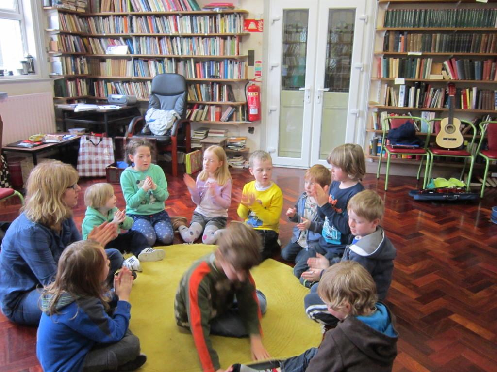 Music Kindergarten