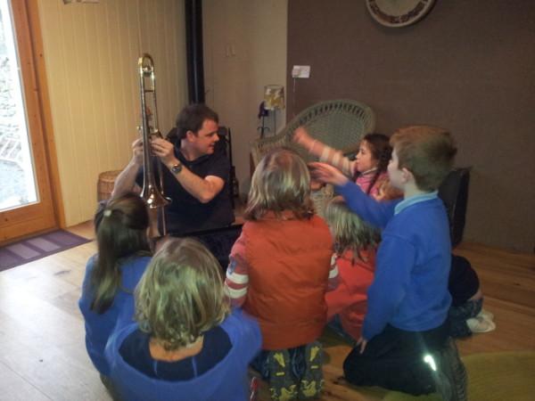 Meet the trombone (1)
