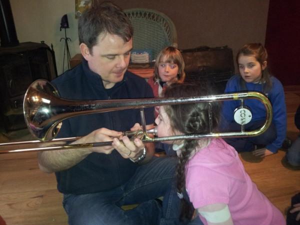 Meet the trombone (3)