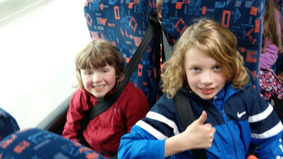 Harry & Cian
