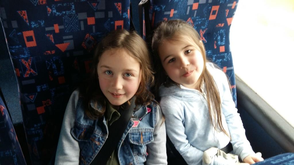 Leah & Amber