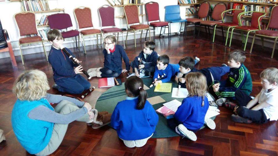 Esker Music - Music-Kindergarten