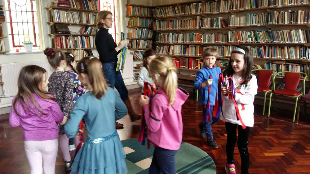 Esker Music - Music Kindergarten2