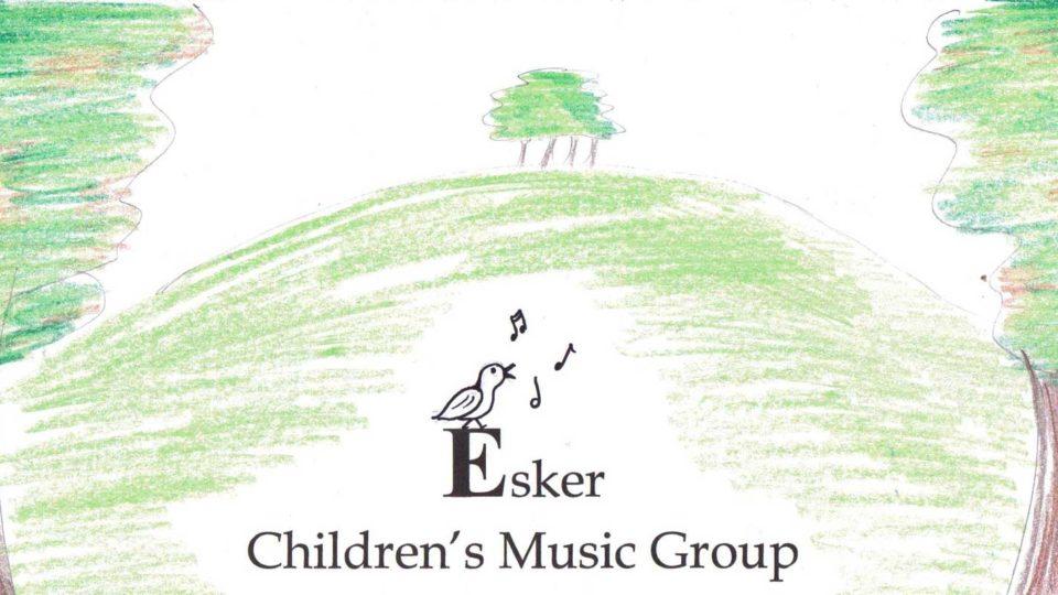 Esker Children's Music Group - Athenry